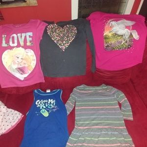 Other - Kid lot size 10/12, 36pieces